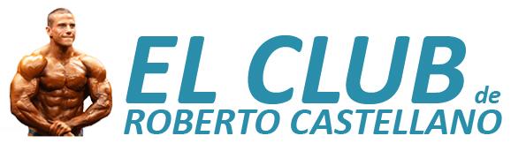 Club de Roberto Castellano